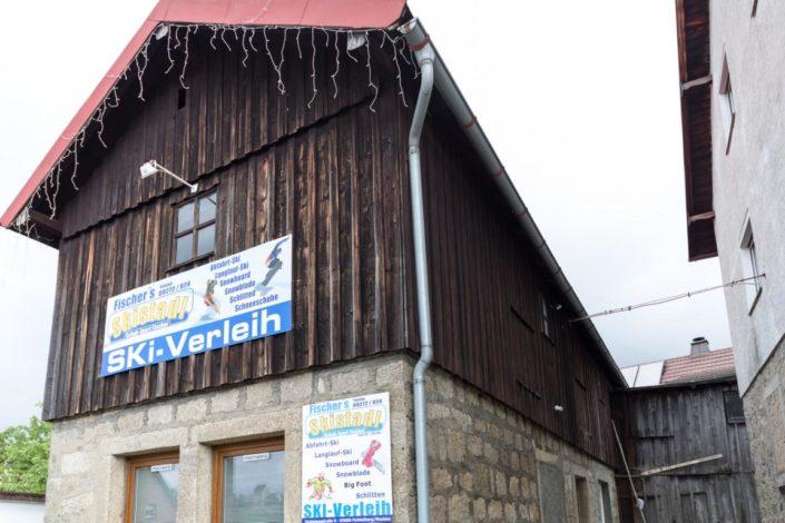 Fischer Ski Verleih