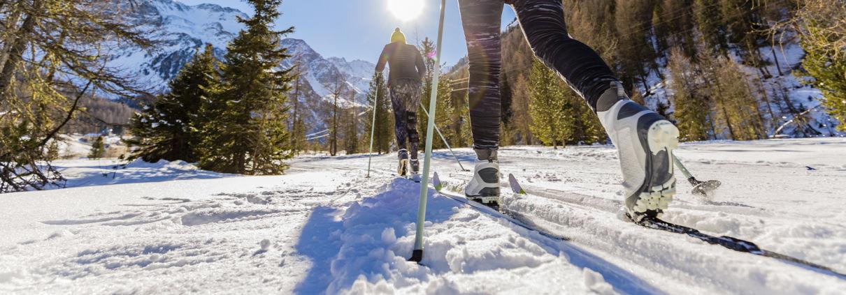 Fischer Ski Langlauf
