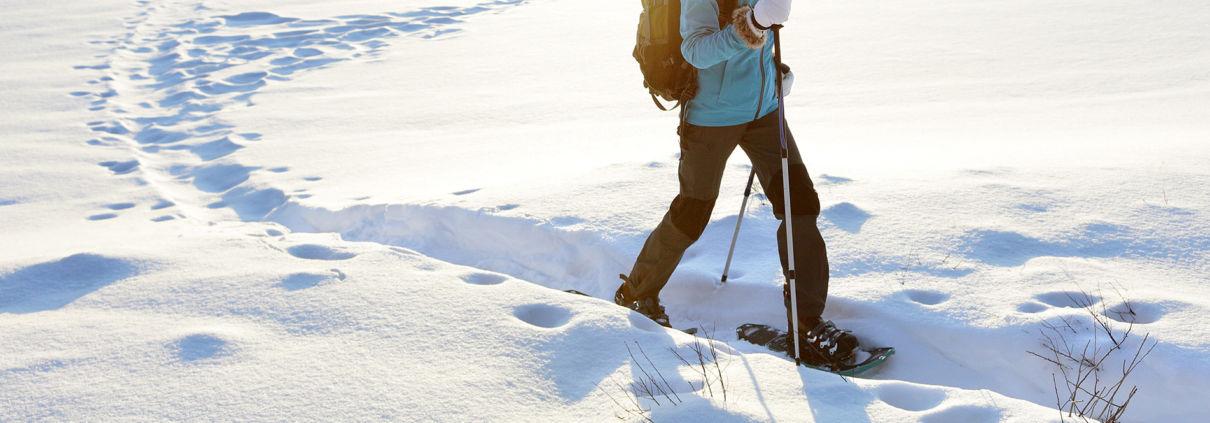 Fischer Ski Schneeschuhe