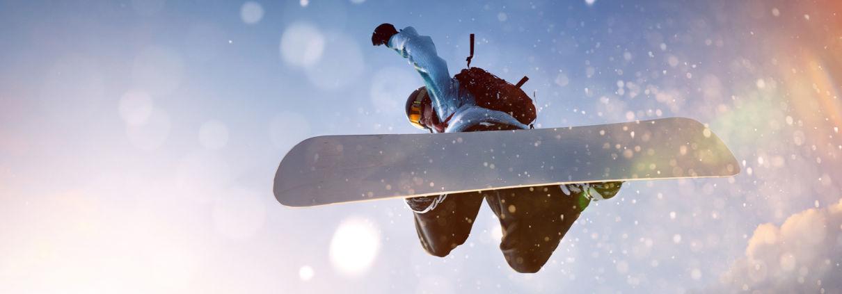 Fischer Ski Snowboard