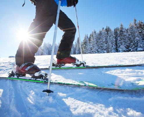 Fischer Ski Sportorthopädie Skischuh