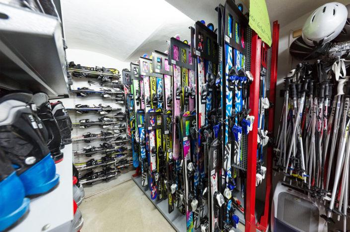 Fischer Ski Skiauswahl